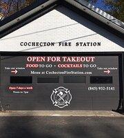 Cochecton Fire Station