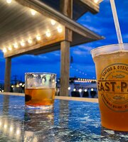 East Pass Seafood & Oyster House