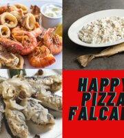 Happy Pizza Falcade