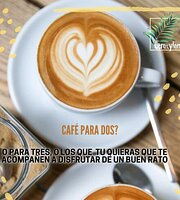 Ceroxylon - Cafe, Comida Y Bar
