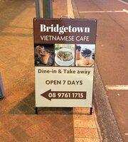 Bridgetown Vietnamese Cafe