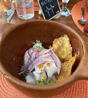 HUACAS Restaurant