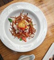 Ladran Sancho Restaurant