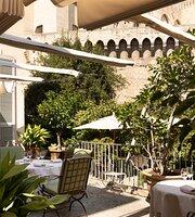 Le Restaurant - La Mirande
