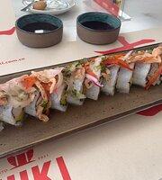 Restaurante Yuki Oriental Food & Bar
