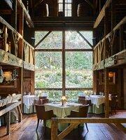 White Barn Inn Restaurant