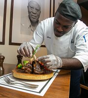 KIZA Restaurant & Lounge