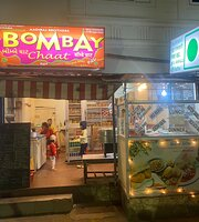 Bombay Namkeens & Chaats