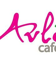 Avli Cafe