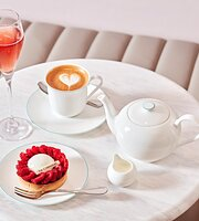 The Connaught Patisserie