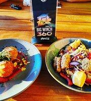 Big Winch 360 Cafe & Wine Bar