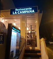 Restaurante La Campana