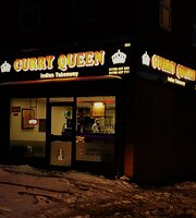 Curry Queen Indian Takeaway