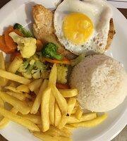 Bavária Restaurante & Bistrô