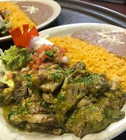 Mexico Lindo Mexican Grill