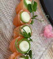 Yama Sushi Emporium