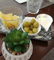Restaurant Finca Limonar Gandía
