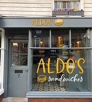 Aldo's Sandwiches