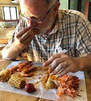 Tritón Sea Food