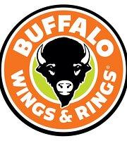 Buffalo Wings & Rings - The Boulevard