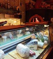 Salento street food