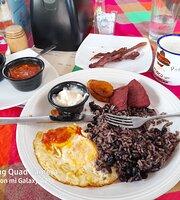 El Capricho Mexican Restaurant And Bar
