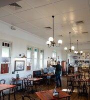 Rusty Rails Cafe Gympie