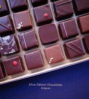 Aline Gehant Chocolatier