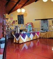 Restaurante Rustica del Valle Urubamba