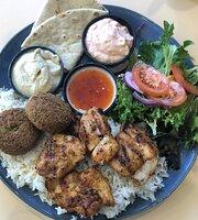 Perso Kebab