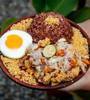 Ayam Bang Dava