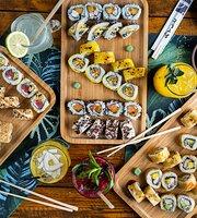 Nantu Sushi Resto Bar