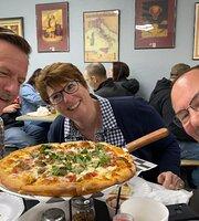 Cave City Pizza