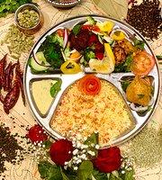 TRIPTI -Indisk Restaurang