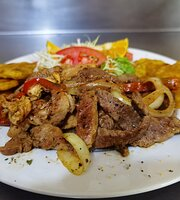 Restaurante El Buen Taco del Valle