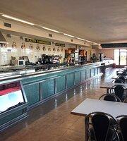 Cafetería Los Tomillares