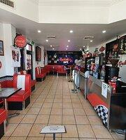 Rockabilly Cafe
