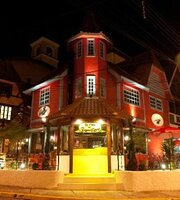 Libertango Restaurant