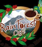 Restaurante Rain Forest & Coffee House