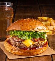 Holy Cow! Gourmet Burger Company