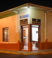 Copa de Oro Restaurant