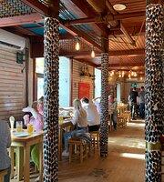 Барабуля бар