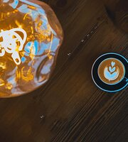 Walnut Wood Coffee | قهوة خشب الجوز