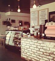 Wild Cherry Coffee Bar