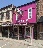 Baker's Bakery & Cafe