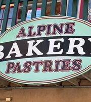 Alpine Pastries