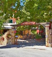 Oasis restaurant cafe bar