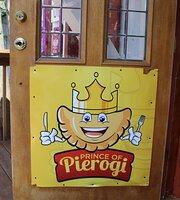 Prince of Pierogi Restaurant