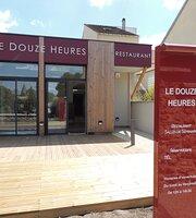 Restaurant Le Douze Heures