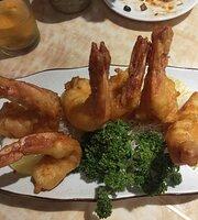 Xianhuoyizhan Seafood Cuisine